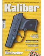 Kaliber 2010. december 152. szám - Vass Gábor