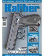 Kaliber 2013. március 179. szám - Vass Gábor