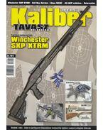 Kaliber 2018/1. - Tavasz különszám - Vass Gábor