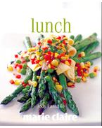 Marie Claire Lunch - VASSALLO, JODY