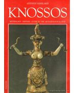 Knossos - Vassilakis, Antonis