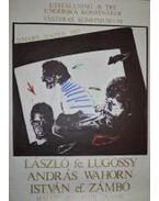 Kiállítási plakát (Vasteras)