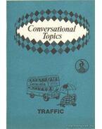Conversational Topics - Traffic - Vasvár Jánosné (összeáll)