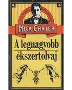 A legnagyobb ékszertolvaj - Véber Károly