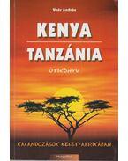 Kenya - Tanzánia - Veér András