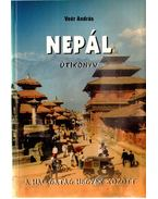 Nepál - Veér András