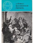 A sümegi Maulbertsch freskók - Végvári Lajos