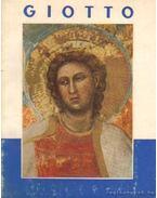 Giotto - Végvári Lajos