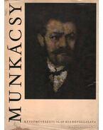 Munkácsy Mihály - Végvári Lajos