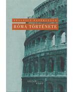 Róma története - Velleius Paterculus