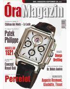 Óra magazin 2003. augusztus/szeptember - Venicz Áron