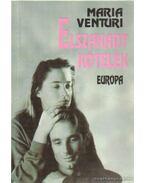 Elszakadt kötelék - Venturi, Maria