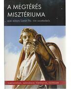 A megértés misztériuma - Vereb István
