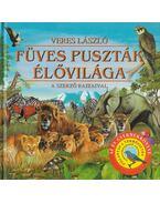 Füves puszták élővilága - Veres László