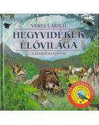 Hegyvidékek élővilága - Veres László