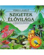 Szigetek élővilága - Veres László