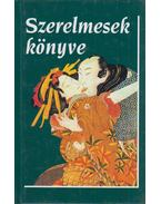 Szerelmesek könyve - Veress István