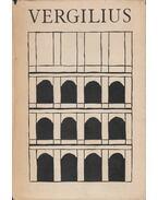Vergilius összes művei - Vergilius