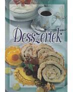 Desszertek - Verhóczki István