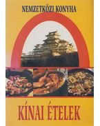 Kínai ételek - Verhóczki István