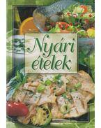 Nyári ételek - Verhóczki István