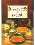 Palacsinták és pizzák - Verhóczki István
