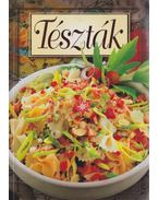 Tészták - Verhóczki István