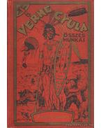 A büszke Orinoco - Verne Gyula