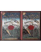 A jangada I–II. kötet [Teljes] - Verne Gyula