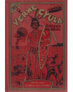 Három orosz és három angol kalandjai Dél-Afrikában - Verne Gyula
