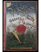 Storitz Vilmos titka - Verne Gyula /Jules/