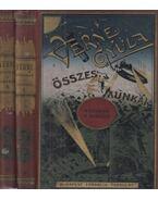 Kéraban, a vasfejű I-II. kötet - Verne Gyula