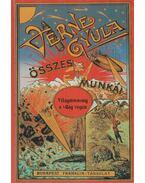 Világítótorony a világ végén - Verne Gyula
