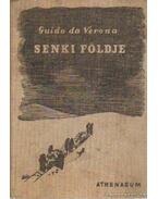 Senki földje - Verona, Guido Da