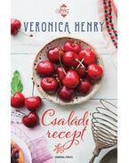Családi recept - Veronica Henry