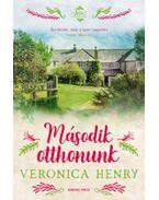 Második otthonunk - Veronica Henry