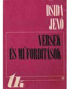 Versek és műfordítások - Dsida Jenő