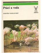 Ptáci a voda - Veselovsky, Zdenek
