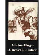 A nevető ember - Victor Hugo
