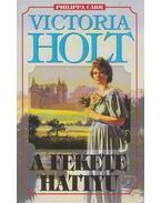 A fekete hattyú - Victoria Holt