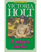 A szirén éneke - Victoria Holt