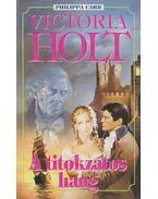 A titokzatos hang - Victoria Holt