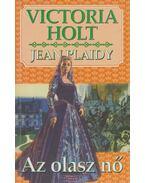 Az olasz nő - Victoria Holt