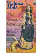 The Secret Woman - Victoria Holt