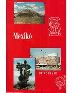 Mexikó - Viczenik Dénes