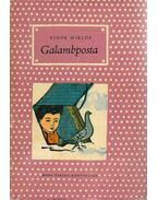 Galambposta - Vidor Miklós