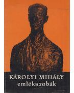 Vezető a Károlyi Mihály emlékszobákhoz - Vigh Károly