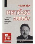 Petőcz András (dedikált) - Vilcsek Béla