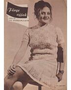 Fürge ujjak 1972/2. - Villányi Emilné (szerk.)