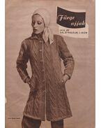 Fürge Ujjak 1975/1. - Villányi Emilné (szerk.)